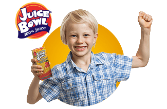 Juice Bowl Achieves 4,576% Increase in Social Reach with Facebook Contest