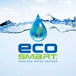 ECOSMART – Enhanced Functionality and Design For New Website