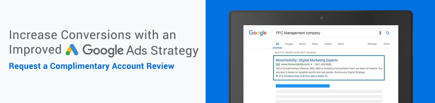 Google Advertising Review