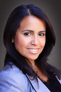 Jaclyn Robledo