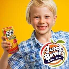 MoreVisibility Launches National Beverage Day Social Media Contest for Juice Bowl and Increases Facebook Reach 4,576%