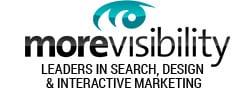 Morevisibilty logo