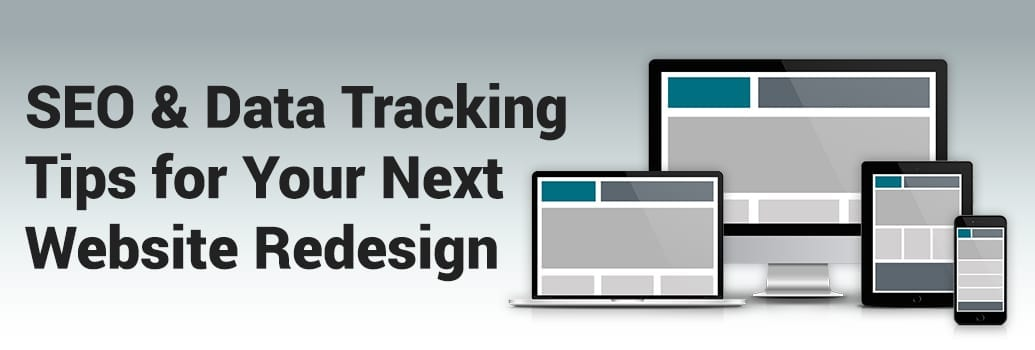 Optimized Website Redesign Tips