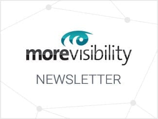 MoreVisibility Newsletter December 2013