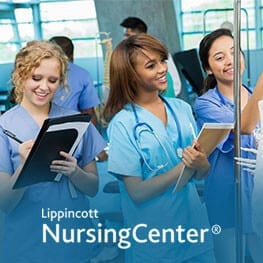 NursingCenter.com – Updated Website with Better User-Experience and More SEO Benefits