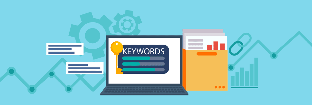 User-Centric Keyword Strategy