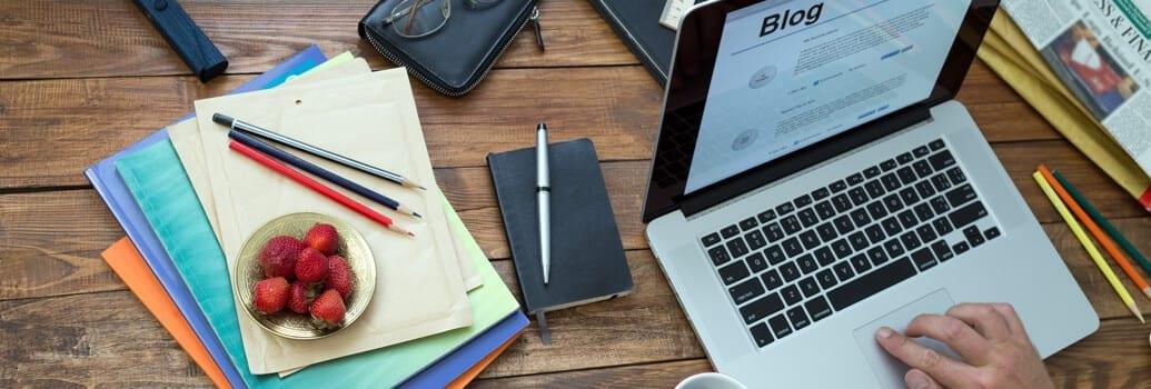 Build Content Marketing Momentum
