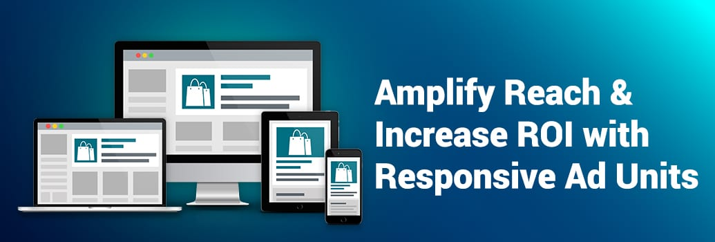Google & Facebook Responsive Ads