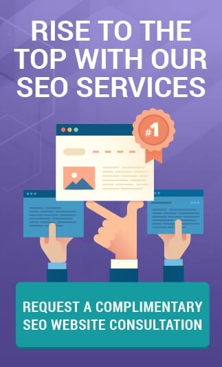 Search Engine Optimization Call to Action