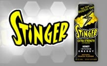Stinger Energy Shot