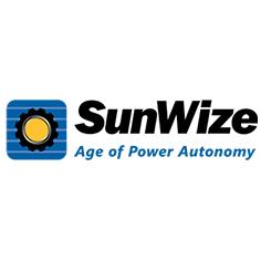 sunwize logo