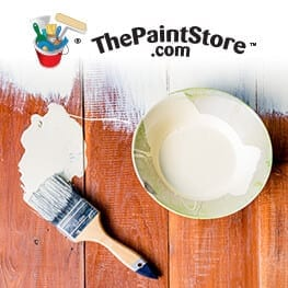 The Paint Store  – Increased Organic Rankings for Multiple Pages
