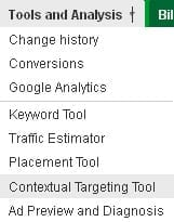 Tools & analysis