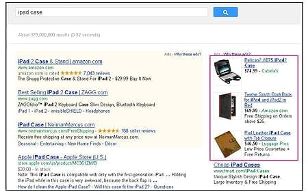 Use Product Listing Ads to Promote Your Product Inventory