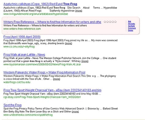 wikia-search-tree-frog-serp