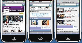 Yahoo Has Unveiled a Newly Enhanced Mobile Experience